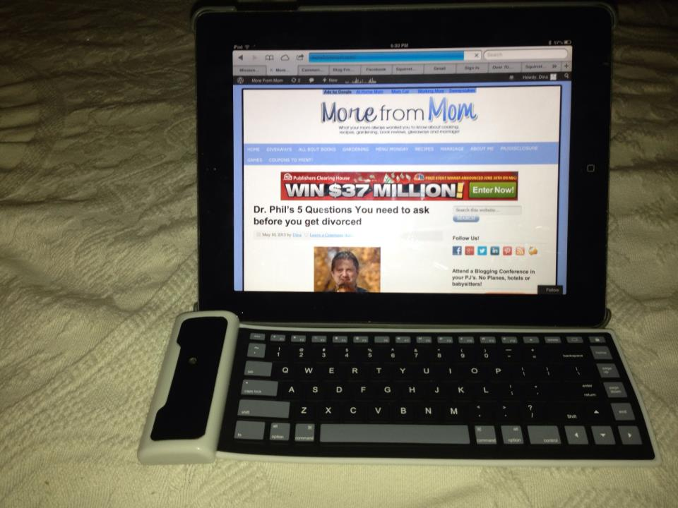 mini rollable bluetooth keyboard review