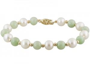 pearl bracelet 1