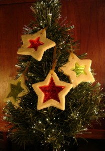 244 Homemade Ornaments for Christmas