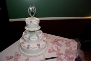 3 Winter Wedding Themes