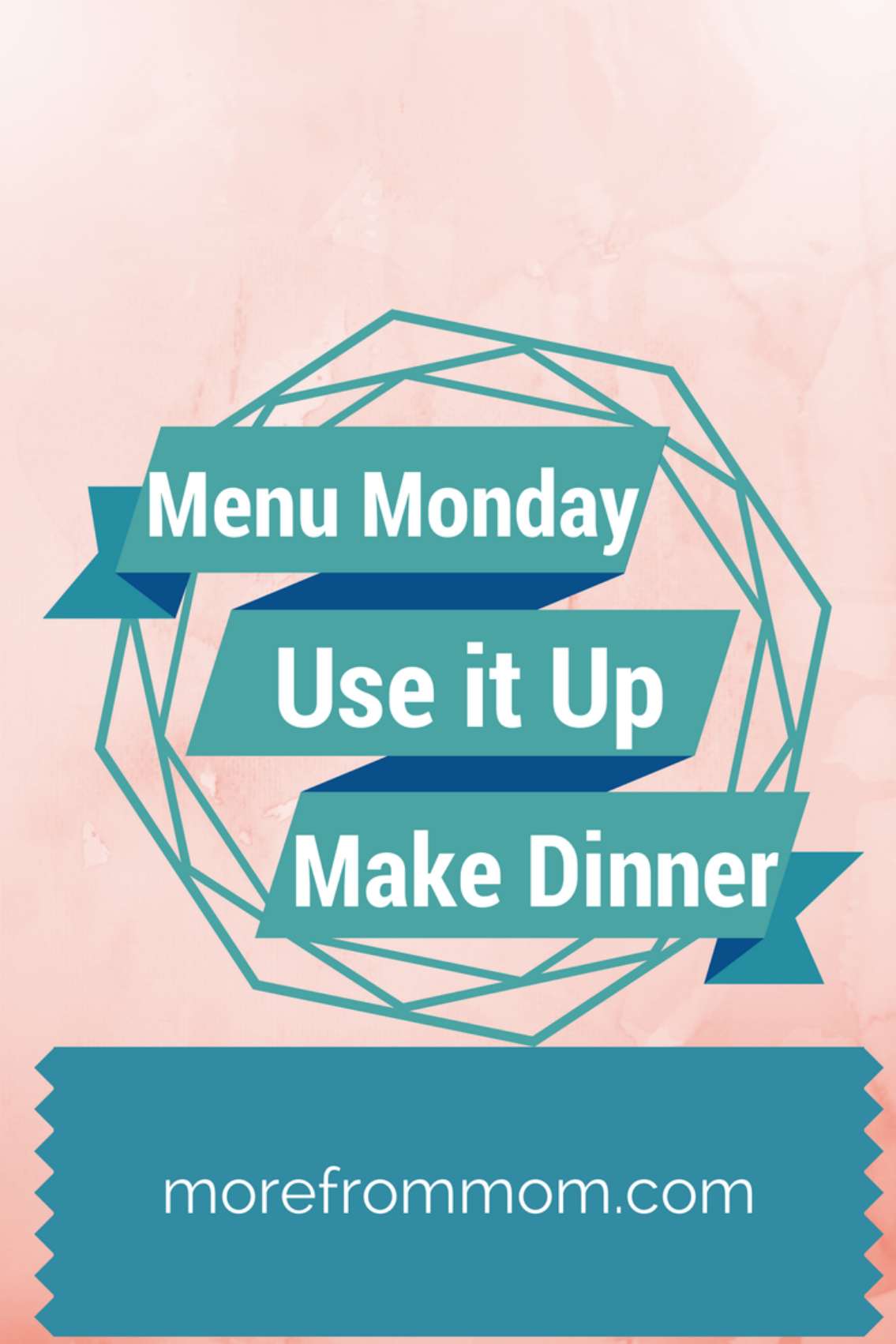 menu monday 1