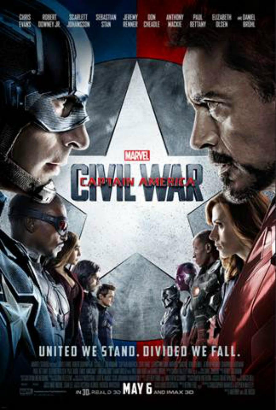 CA Civil War