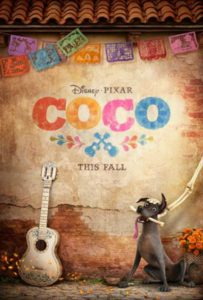 Disney·Pixar's COCO Opening November 22nd!!
