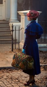 Mary Poppins Returns! I am too excited!!