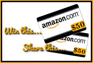 Mission Kim Nails #Giveaway #Win $50 Amazon and Share $50 Amazon!
