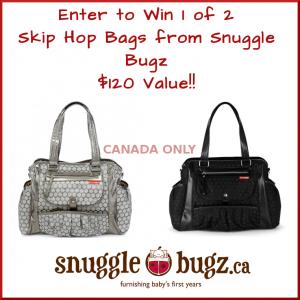 Mission Snuggle Bugz Giveaway 11/23 CA