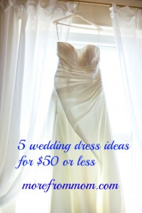 wedding dress ideas