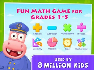 Splash Math App for iPad Review #FreeMathApp #MomBuzz #ad