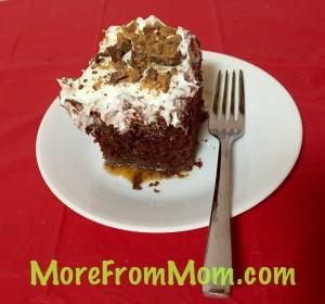 Make You Holla Cake
