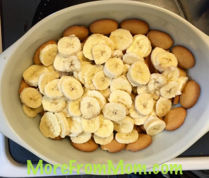 NP Banana layer 1