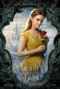 BEAUTY AND THE BEAST OPENING MARCH 17th!!!!
